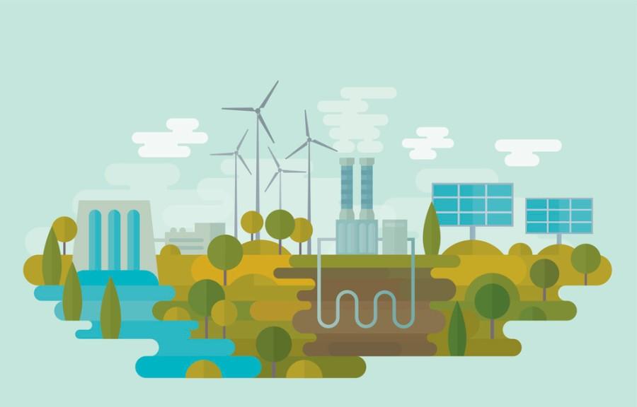 Οικονομία και ενέργεια